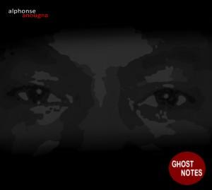 Alphonse Anougna - Ghost Note